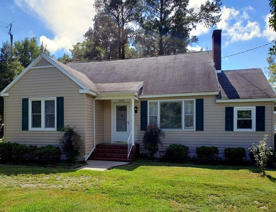 Chincoteague Homes for Sale  Real Estate in Chincoteague