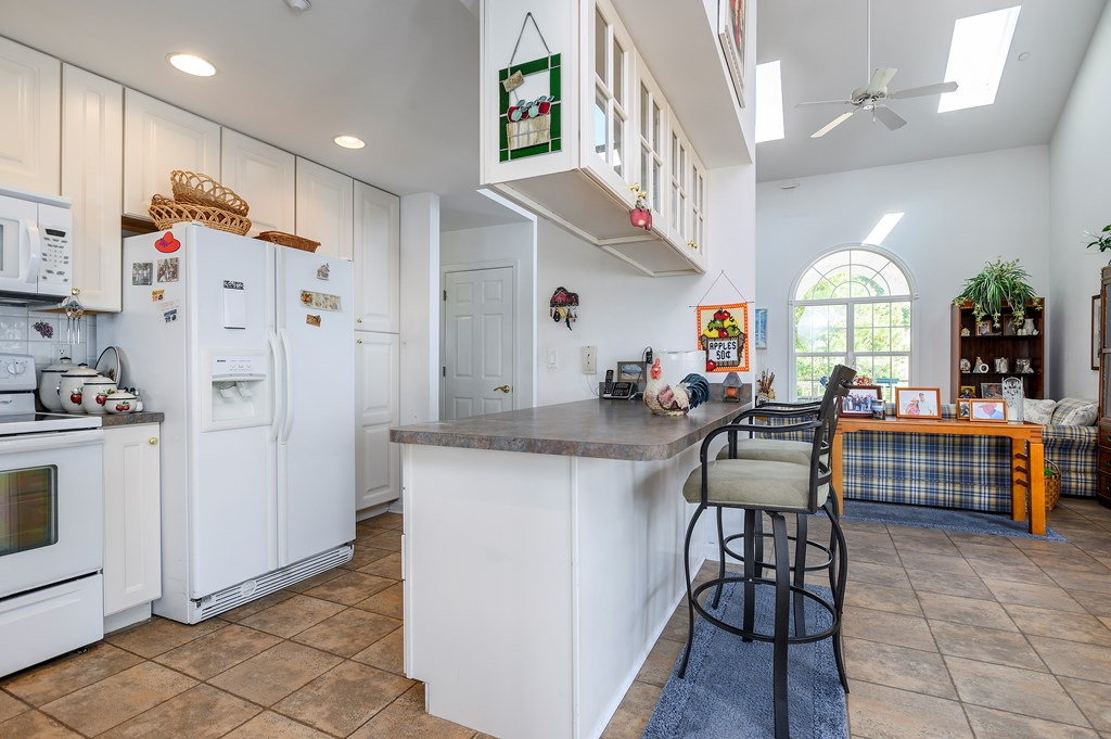 The Chef in your family will love this kitchen!